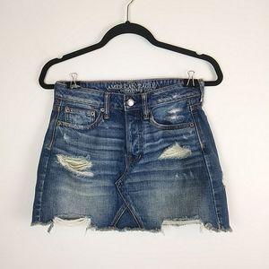 American Eagle High waisted skirt